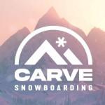 Promocja na Carve Snowboarding