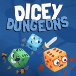 Promocja na Dicey Dungeons