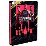Promocja na FIFA 20 Ultimate Team Steelbook