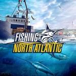 Promocja na Fishing North Atlantic