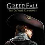 Promocja na GreedFall - The De Vespe Conspiracy