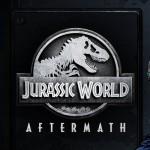 promocja na Jurassic World Aftermath