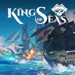 Promocja na King of Seas