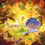 promocja na Legend of Mana
