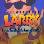 Promocja na Leisure Suit Larry 1 - In the Land of the Lounge Lizards