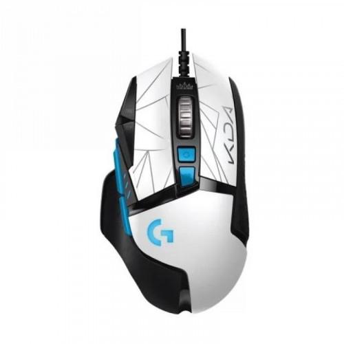 Promocja na Logitech G502 Hero KDA