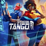 Promocja na Operation Tango