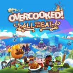 Promocja na Overcooked! All You Can Eat