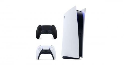 Promocja na PlayStation 5 Digital + DualSense Czarny