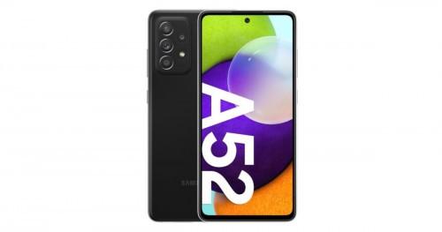 Promocja na Samsung Galaxy A52