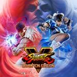 Promocja na Street Fighter V: Champion Edition