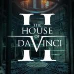 Promocja na The House of Da Vinci 2