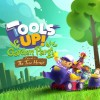 Promocja na Tools Up! Garden Party - Episode 1 The Tree House