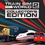 Promocja na Train-Sim-World-2-Collector's-Edition