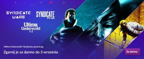 Ultima-i-Syndicate-za-darmo na GOG
