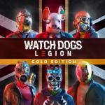 Promocja na Watch Dogs: Legion Gold Edition