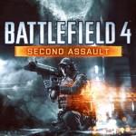 Battlefield 4 Second Assault za darmo