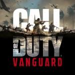 Promocja na Call of Duty: Vanguard
