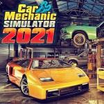 Promocja na Car Mechanic Simulator 2021
