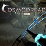 Promocja na Cosmodread