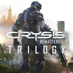 Promocja na Crysis Remastered Trilogy