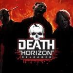 Promocja na Death Horizon