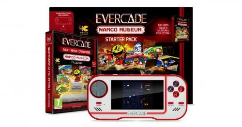 Promocja na Evercade