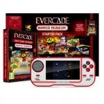 Promocja na Evercade Namco Museum Starter Pack