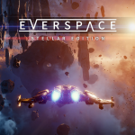 Promocja na Everspace Stellar Edition