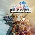 Promocja na Final Fantasy Tactics