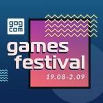 Wyprzedaż Games Festival w GOG.com