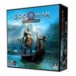 Promocja na God of War Gra Karciana