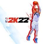 Promocja na NBA 2K22