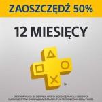 Promocja na PlayStation Plus