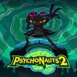 Promocja na Psychonauts 2