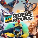 Promocja na Riders Republic
