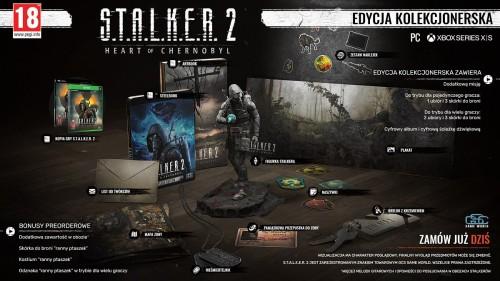 Promocja na Stalker 2