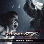 Promocja na Tekken 7 Ultimate Edition