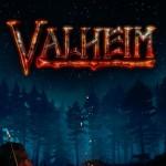 Promocja na Valheim