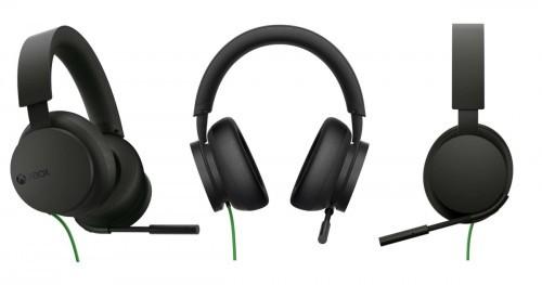 Promocja na zestaw słuchawkowy stereo Xbox