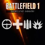 Promocja na Battlefield 1 Shortcut Kit: Infantry Bundle