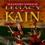 Promocja na Blood Omen Legacy of Kain