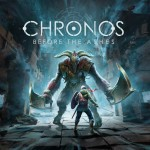Promocja na Chronos Before the Ashes