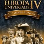 Promocja na Europa Universalis IV Ultimate Bundle