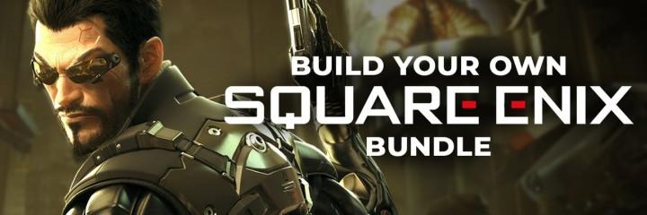 Fanatical BYOB Square enix