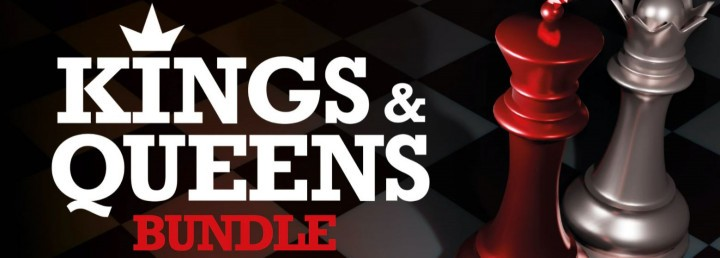 Fanatical Kings and Queens Bundle