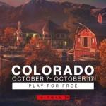 HITMMAN 3 Colorado