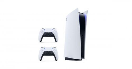 Konsola SONY PlayStation 5 Digital + Kontroler DualSense