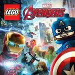 Promocja na LEGO MARVEL's Avengers Deluxe Edition