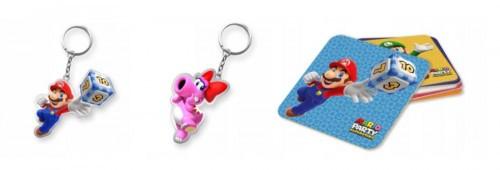 Promocja na Mario Party SuperStars Limitowane bonusy